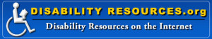 The Disability Resources Monthly (DRM) Guide to Disability Resources on the Internet