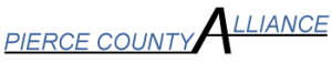 PIERCE COUNTY ALLIANCE